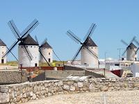 Windmühlen (by Lourdes Cardenal)