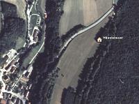 Grundstück bei Google Earth