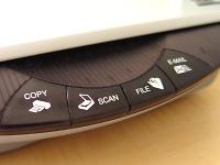 Scanner Canon CanoScan 5000F
