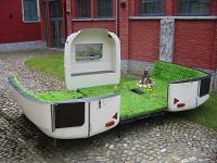Der kleine Garten für unterwegs