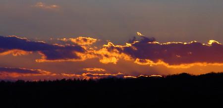 Sonnenuntergang - Sunset