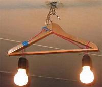 Designerlampe Novgorod