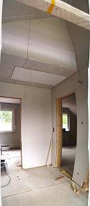 Dacheinschubtreppe (geschlossen)
