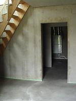 Im Keller: Grau.