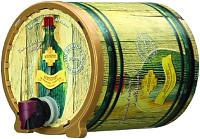Medinet Wein im 3-Liter-Partyfass