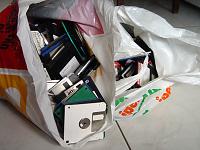 alte Disketten