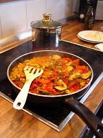 Cooks Snappy Mulligan