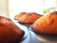 Glühwein-Spekulatius-Muffins