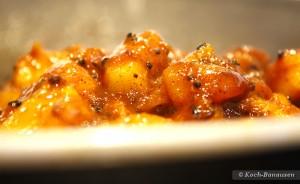 Spicey Mango-Chutney