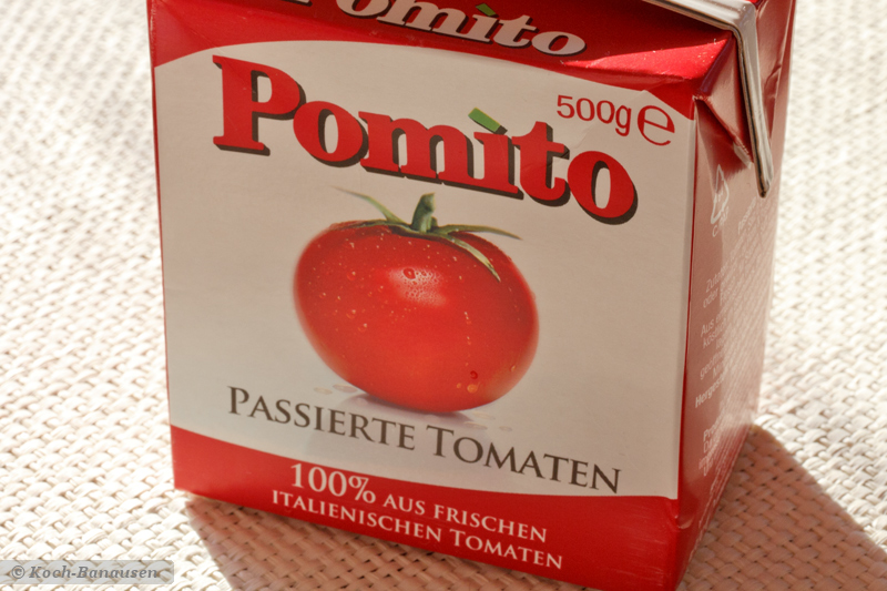 Pomito Tomaten